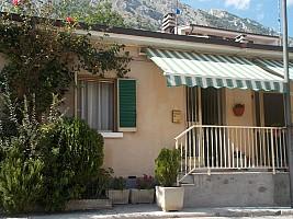 Casa indipendente in vendita via Michele Bianchi Lama dei Peligni (CH)