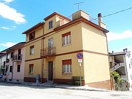 Casa indipendente in vendita via della Resistenza Lama dei Peligni (CH)