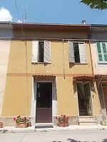 Casa indipendente in vendita via Domenico Madonna Lama dei Peligni (CH)