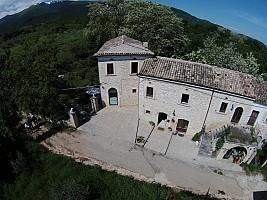 Casale o Rustico in vendita via Casenuove Rapino (CH)