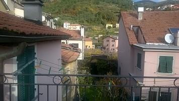 Porzione di casa in vendita Bargone Via San Martino Casarza Ligure (GE)