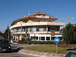 Ufficio in affitto viale abruzzo Chieti (CH)