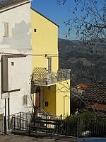 Casa indipendente in vendita via Frentana Lama dei Peligni (CH)
