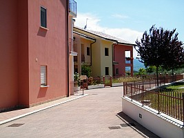 Villa a schiera in vendita via Piane Bucchianico (CH)