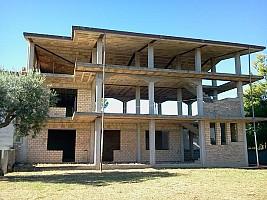 Casa indipendente in vendita contrada Canale Villamagna (CH)