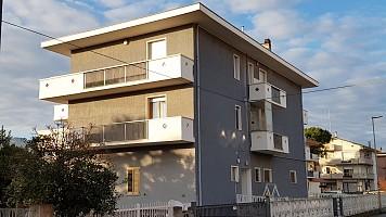 Appartamento in vendita Borgo S.Maria Pineto (TE)