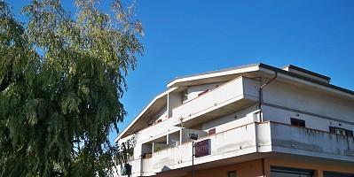 Mansarda in vendita Via nazionale adriatica sud  Francavilla al Mare (CH)