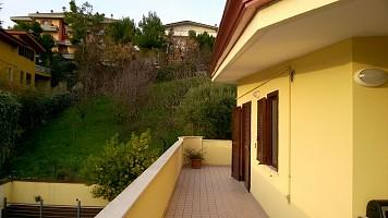 Appartamento in vendita Pescara Colli Strada Colle del Telegrafo Pescara (PE)