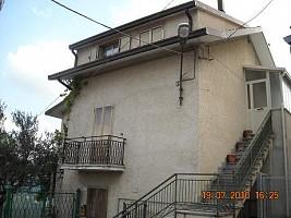 Appartamento in vendita Vico II san Benedetto Lama dei Peligni (CH)