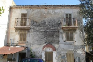 Porzione di casa in vendita C.DA MATTONARI Ripa Teatina (CH)