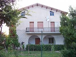 Villa bifamiliare in vendita via San Barbato Pollutri (CH)