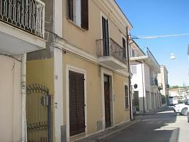 Appartamento in vendita via Milli Roseto degli Abruzzi (TE)