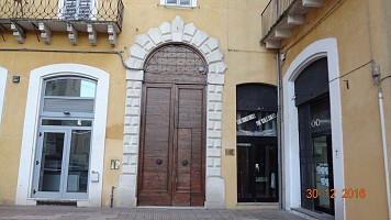 Magazzino o Deposito in vendita Piazza San Giustino Chieti (CH)