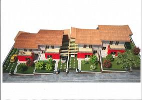Villa bifamiliare in vendita Via Ianni Chieti (CH)
