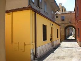 Appartamento in vendita via educandato Villamagna (CH)