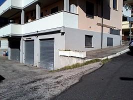 Garage in vendita via cappelletti Chieti (CH)