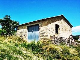 Terreno Agricolo in vendita c.da campo di roma Bucchianico (CH)