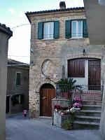 Porzione di casa in vendita via dei fabbri Bucchianico (CH)