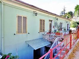 Porzione di casa in vendita via anelli fieramosca Chieti (CH)
