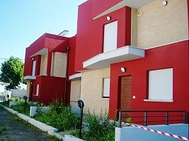 Villa a schiera in vendita colle petrano Casalincontrada (CH)