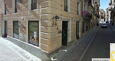 Negozio o Locale in vendita via Arniense Chieti (CH)