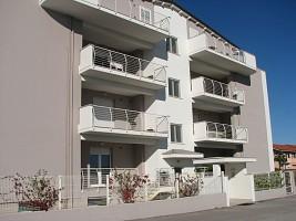 Appartamento in vendita via Bozzino Roseto degli Abruzzi (TE)