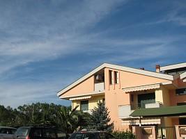 Mansarda in vendita via m. della porta Roseto degli Abruzzi (TE)