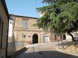 Stabile o Palazzo in vendita Largo via Roma  Scerni (CH)