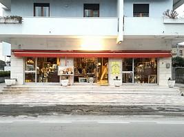 Negozio o Locale in vendita via roma 129 Silvi (TE)