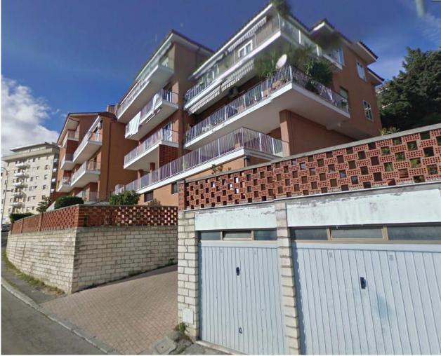 Appartamento in vendita via Quarantotti/via delle fornaci Chieti (CH)
