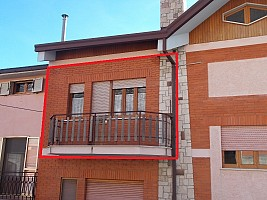 Appartamento in vendita via Donato Ricchiuti Lama dei Peligni (CH)