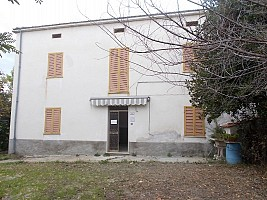 Casa indipendente in vendita Localita' Sant'Agata Vacri (CH)