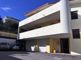 Villa quadrifamiliare in vendita via fonte borea Pescara (PE)