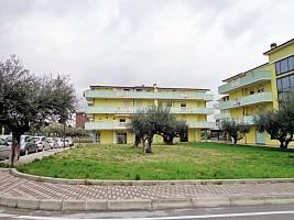 Mansarda in vendita via emilio casella Cepagatti (PE)