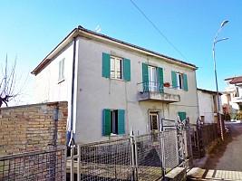 Casa indipendente in vendita castelferrato Torrevecchia Teatina (CH)