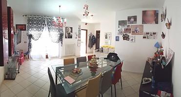 Appartamento in vendita Via Le Quote Roseto degli Abruzzi (TE)