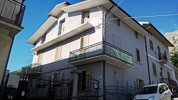 Porzione di casa in vendita via Majella Lama dei Peligni (CH)