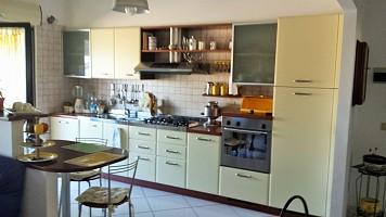 Appartamento in vendita Silvi via Santo Stefano, 5 Silvi (TE)