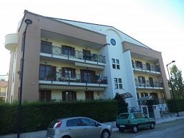 Appartamento in vendita via f.p.tosti 4 Manoppello (PE)