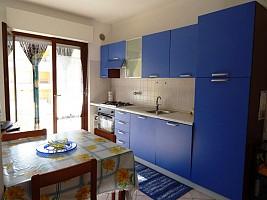 Appartamento in vendita Via Legnano Alba Adriatica (TE)