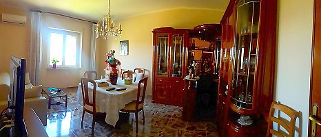 Appartamento in vendita via togliatti Cupello (CH)
