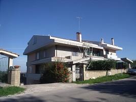 Villa bifamiliare in vendita Via Istonia Cupello (CH)