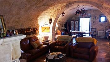 Porzione di casa in vendita VIA LA TORRE, 50 Roccamorice (PE)