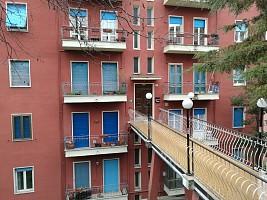 Appartamento in vendita Via Silvino Olivieri, 41 Chieti (CH)