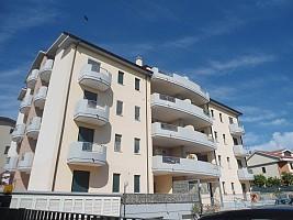 Appartamento in vendita Via Luigi Cardone Vasto (CH)