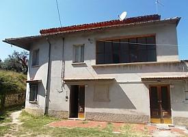 Porzione di casa in vendita Contrada Colle di Paolo San Martino sulla Marrucina (CH)