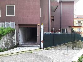 Garage in vendita viale europa Chieti (CH)