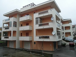 Attico in affitto via Monaco A. Ripa Teatina (CH)