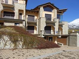 Miniappartamento in vendita  Scanno (AQ)