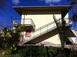 Appartamento in vendita c.da S. Benedetto Civitella Casanova (PE)